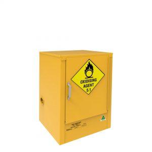 Class 5.1 Oxidising Agent Storage Cabinets