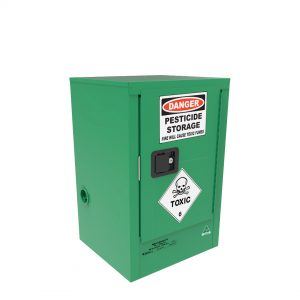 Class 6.1 Pesticides Storage Cabinets