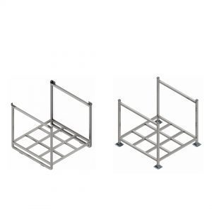 Pallets and Stillages