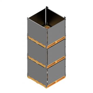 Stackable Stillage
