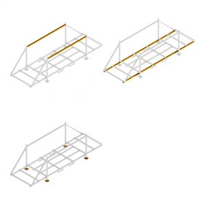 Long Lengths Tube and Bar Pallets