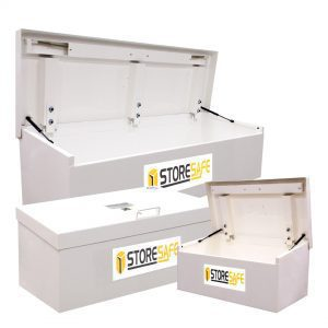 Vehicle Storage Boxes