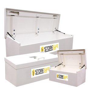 Vehicle Storage Boxes